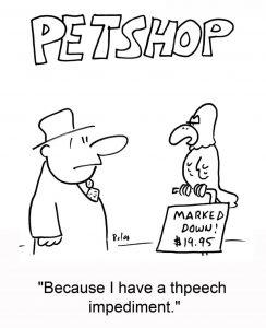 Speech Problems Gurnee IL