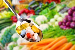 Vitamins for oral health Gurnee IL