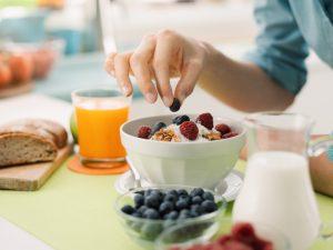 Breakfast Gurneee IL