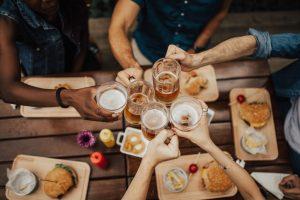 Alcohol and Orthodontics Gurnee IL