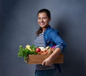 Vegan Diet and Braces Gurnee IL