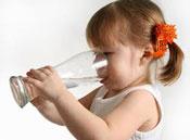 DRinking Water Honey Orthodontics Gurnee, IL