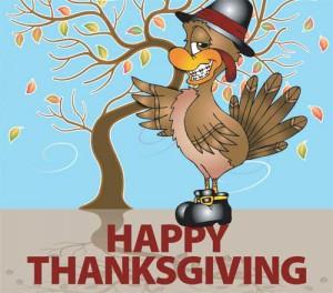 Honey Orthodontics Gurne IL Thanksgiving