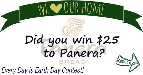 Panera Contest Honey Orthodontics Gurnee, IL