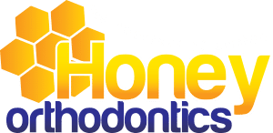 Logo Honey Orthodontics in Gurnee, IL