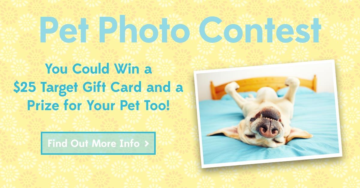 Pet Photo Contest Blog Image Honey Orthodontics Gurnee, IL